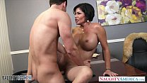 head gives fox shay milf brunette Sexy