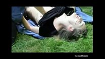 Homemade Public Climaxes on theSandfly!