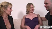 cock sharing milfs german Slutty
