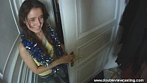 DOUBLEVIEWCASTING.COM - ABELINDA FINDS PERFECT ...