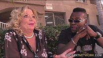 video porn interracial ever first her in summer Karen