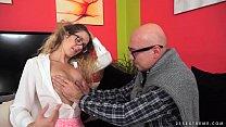 Monique Woods loves grandpa dick - download porn videos