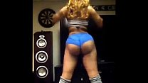 Pound Cake Booty porn videos