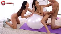 India Summer Janice Griffith Milf And Teen HD Porn 1080p - download porn videos