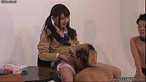 Порно посмотревание за японками на улице