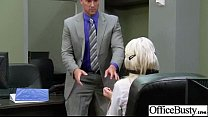 Sex Tape In Office With Busty Gorgeous Girl (gigi allens) clip-09 - download porn videos