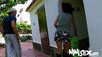 (co... hierbas malas 2: capitulo trailer - Ninisex