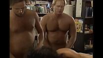 Anabolic The Gangbang Girl 14 ( Vanessa Chase, ...