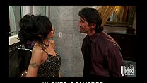 Hot & horny Asian wife Kaylani Lei loves rough ...