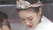 หนังยาวหนังโป๊เอเชีย หนุ่มโดนแฟนสาวสวยคนนี้เธอเล้าโลมเก่งมาก