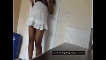 birmingham from michelle visits pervert panty upskirt british The