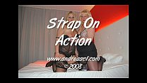 com xhamster - strapon with girls amateur German
