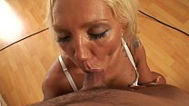 Slut bulgarian milf in dirty and humiliating po...