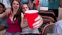 Porn-Stars Raid The Dorm Full Of College Boys! porn videos