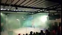 negro cerro via chongo - show riobamba vegas Las