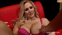 milf julia ann loves to suck cock