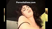 Mora italiana scopata dal fotografo porno ital...