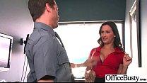 Hard Sex Action With Slut Big Tits Office Girl (Ashley Adams) video-02 - download porn videos