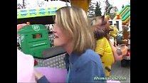 girl fucked at public fair very sexy