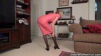 Best of American grannies part 13