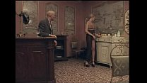Young beautiful agnes gets fucked by her bald g...