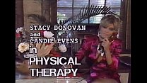 Stacey Donovan & Candie Evans - Physical Therapy
