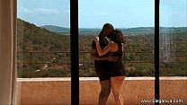 African Sex Style Outdoor porn videos