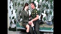army girl sucks big dicks