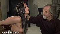 Wasteland Bondage Sex Movie - Lessons in Obedi...