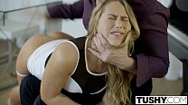 TUSHY Punished Teen Carter Cruise Gets Sodomized!
