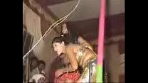 Desi lesbian dance in jatara