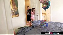 intercorse in front of camera with naughty hot gf layla london video 25