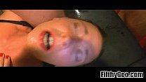 Amateur slut fucked 11 Widescreen TSO[31]