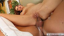 all internal enema action prepares their holes for mass creampie