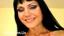 girl beauty Masturbation