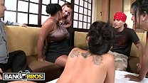 BANGBROS - Naked Sushi With Asian Pornstar Asa ...