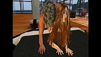 """The Mocap Kama Sutra from Nomasha  in """"Second L..."""