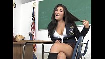 fucked gets keyes london Schoolgirl