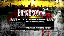 BANGBROS - Monster cock makes that pussy cream