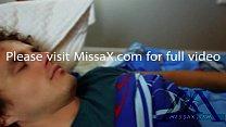 MissaX.com - Desperate Lesbians Get Blackmailed - preview porn videos