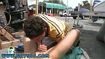 Young blonde emo boy gay porn first time Colby ...