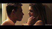 Skinny Kalisy fucks her boyfriend - download porn videos