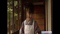 Japanese Kimono BBW Fetish porn videos