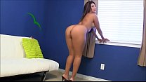 Sexy Brunette Big Ass Naked Dancing - Watch part2 at DEDALHAMA.COM