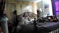 Порнуха худощавая телка и жирный мужик