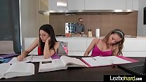 capri anderson and shyla jennings lesbians in girl on girl action on camera clip 11