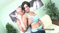 Busty Milf Dylan Ryder Is Getting Her Sweet Pussy Pounded