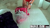 Mofos - Latina Sex Tapes - Tangerine Titty Sling Surprise starring  Linda Lay