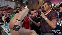 estrell... 2015 barcelona de erotico salón Resumen