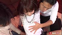 Cute Tiny Japanese Teen thumbnail